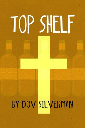 Top Shelf is For Free